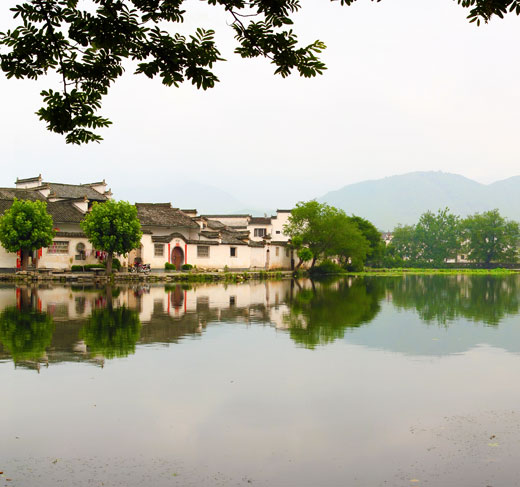 China Lake 1