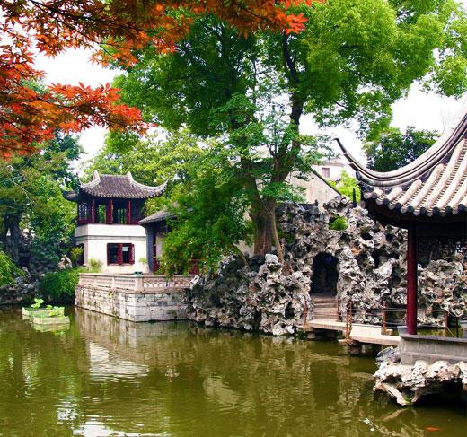 China Lake 2