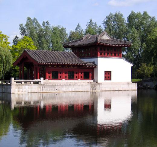 China Lake 3