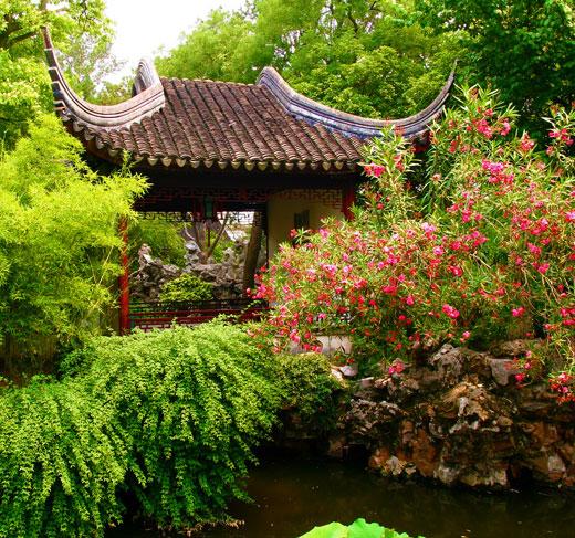China Lake 4